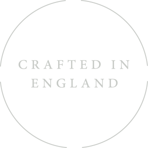 Crafted in England