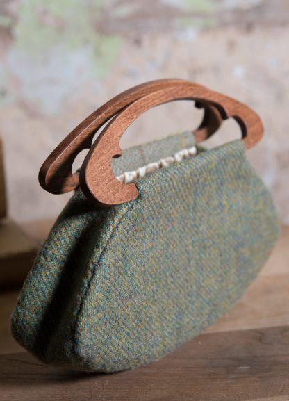 Edelweiss Handbag reverse